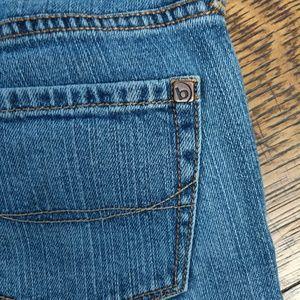 Bullhead Jeans - Bullhead Skinny Flare Jeans Size 1S